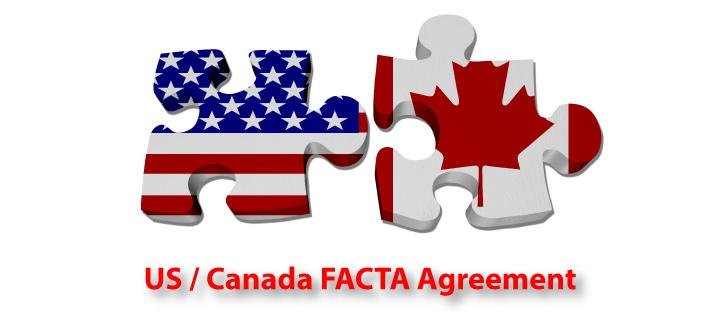 Canada and the U.S. Enter Into an Intergovernmental Agreement Related to FATCA
