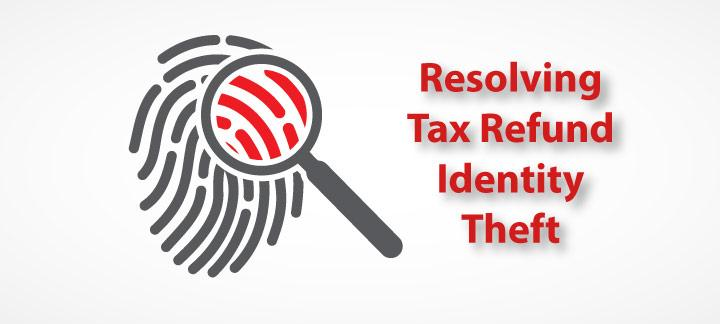 Identity Theft – the Tax Representative's Perspective