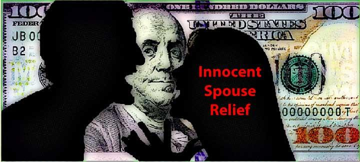 Intro To Innocent Spouse Relief – Escape Your Ex's Tax Debt