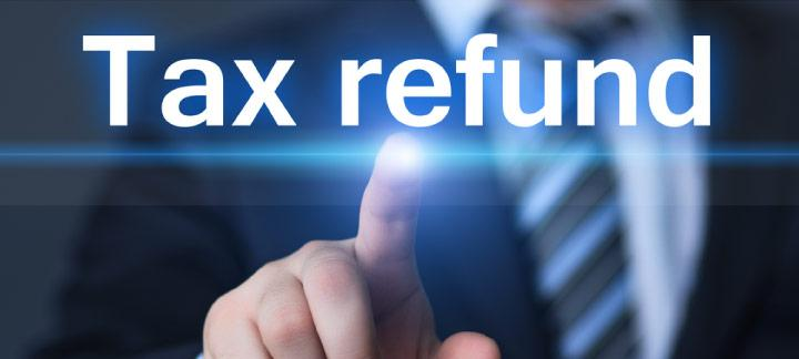 Refund Claims Made in Tax Litigation