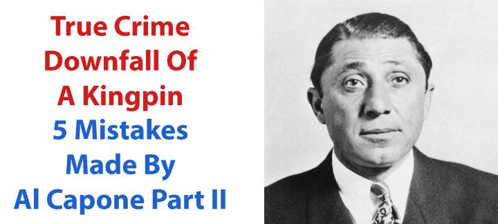 tax law mistakes made by al capone