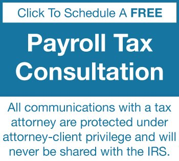 payroll tax consultation